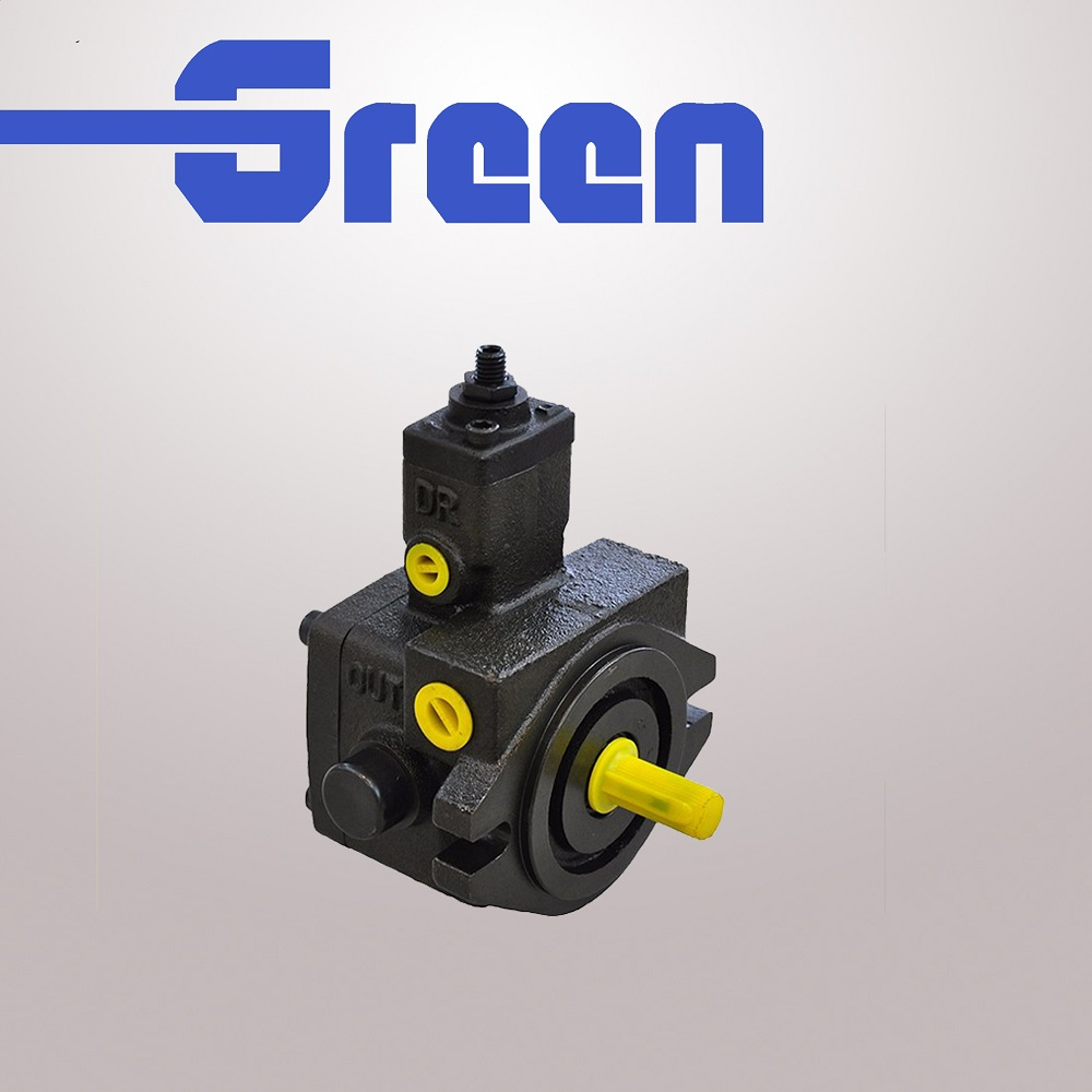 pump machine low pressure variable displacement hydraulic pump