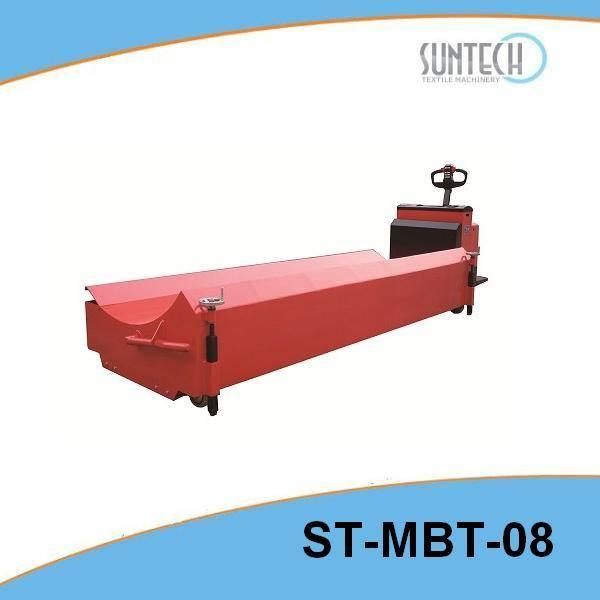 Motorized Big Batch Transport Trolley(ST-MBT-08)