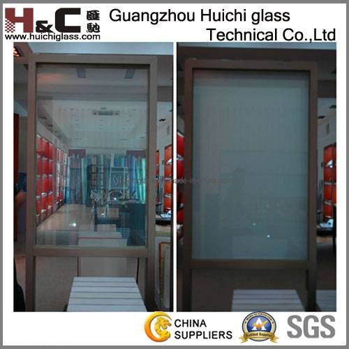 Smart Switchable glass