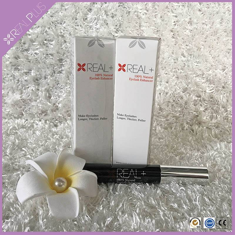 New 2016 in china market 3ml EYELASH GROWTH natural serum