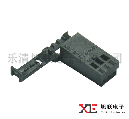 High quality small size 3pin car connector 955445-1