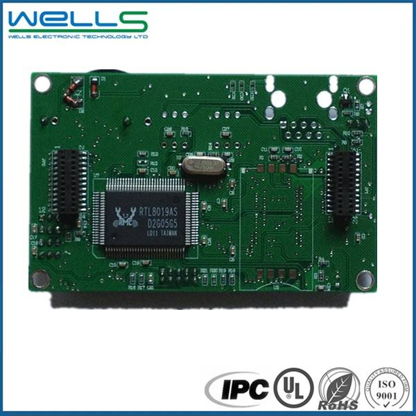 Fr4 PCB Board PCBA Assembly PCBA Manufacturer in China Oem Factory