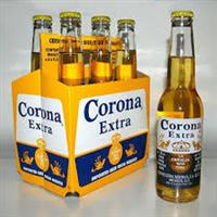 Corona Extra Beer Bottle 355ml Party Drinks