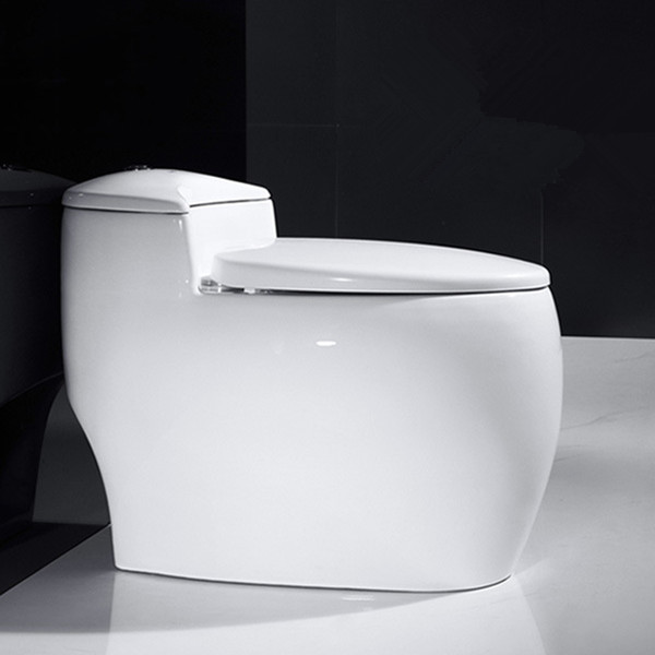 Bathroom Design Latest Product China Factory One Piece Toilet
