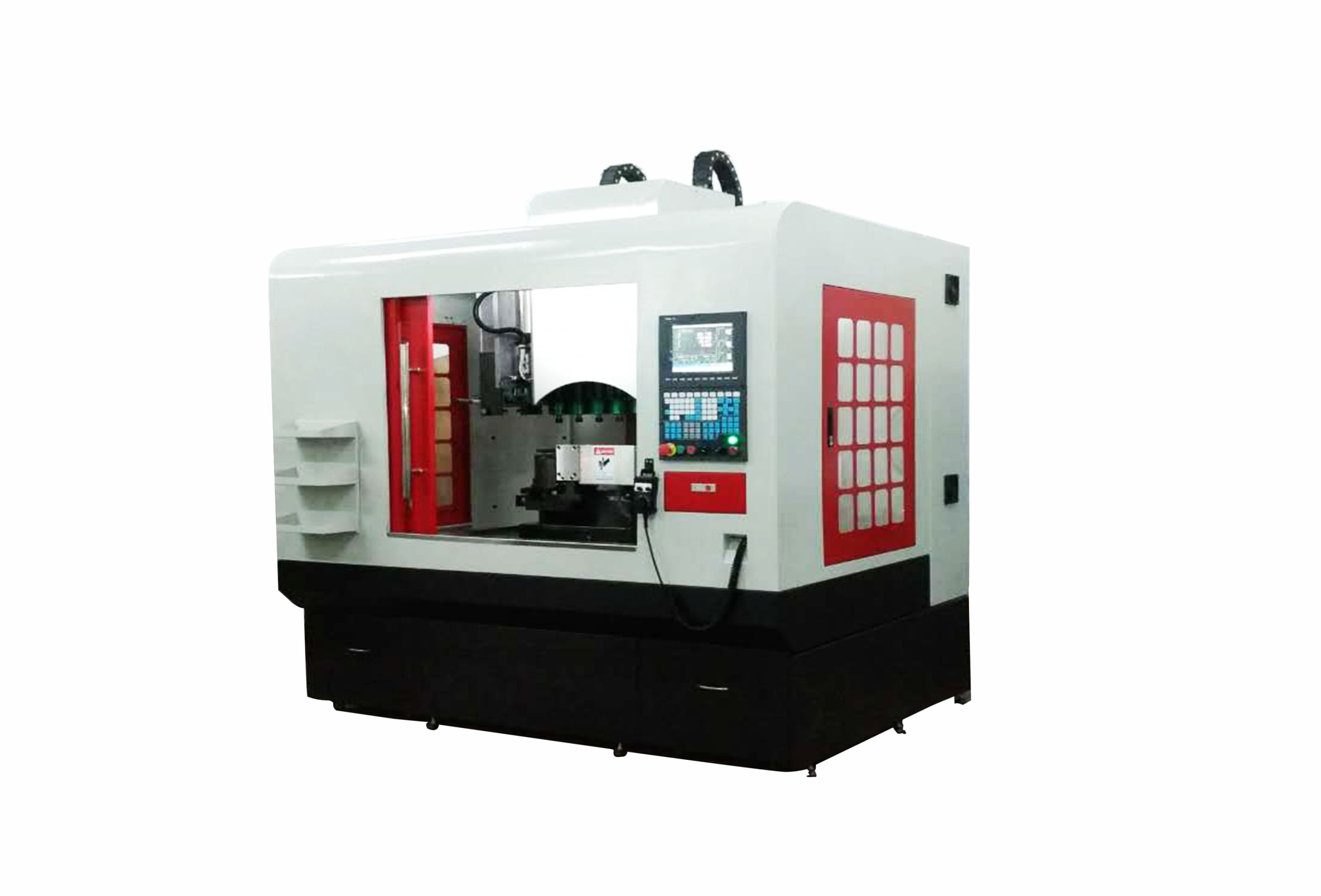 Auto Spectacle Frame-making/milling Machine