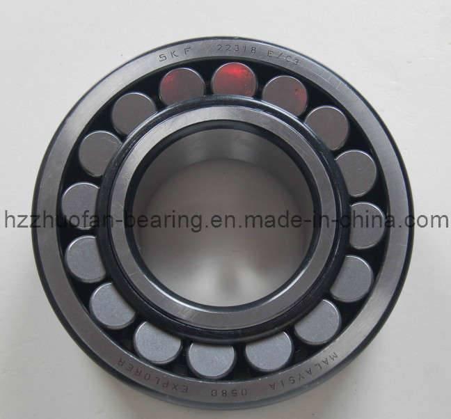 SKF 22318E/C3 Self-aligning Roller Bearing