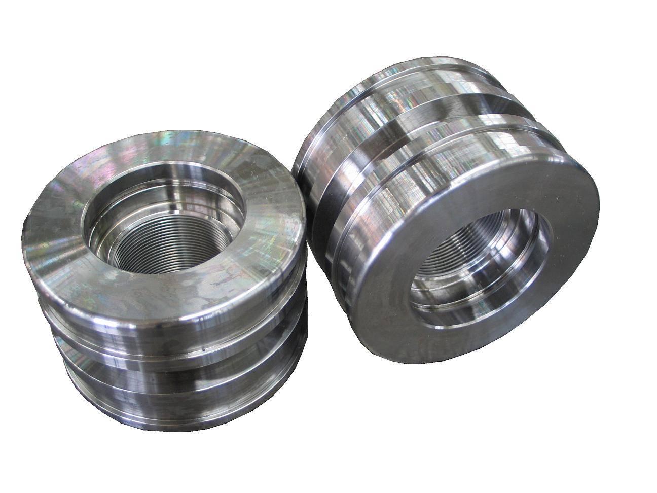 high quality hydraulic cylinder parts - Fujian Tongyong Goods