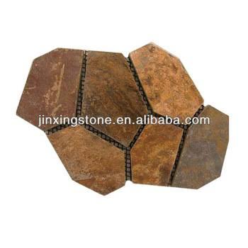 flagstone paving stone