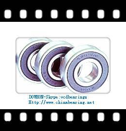 High precision High quality deep greeove ball bearing