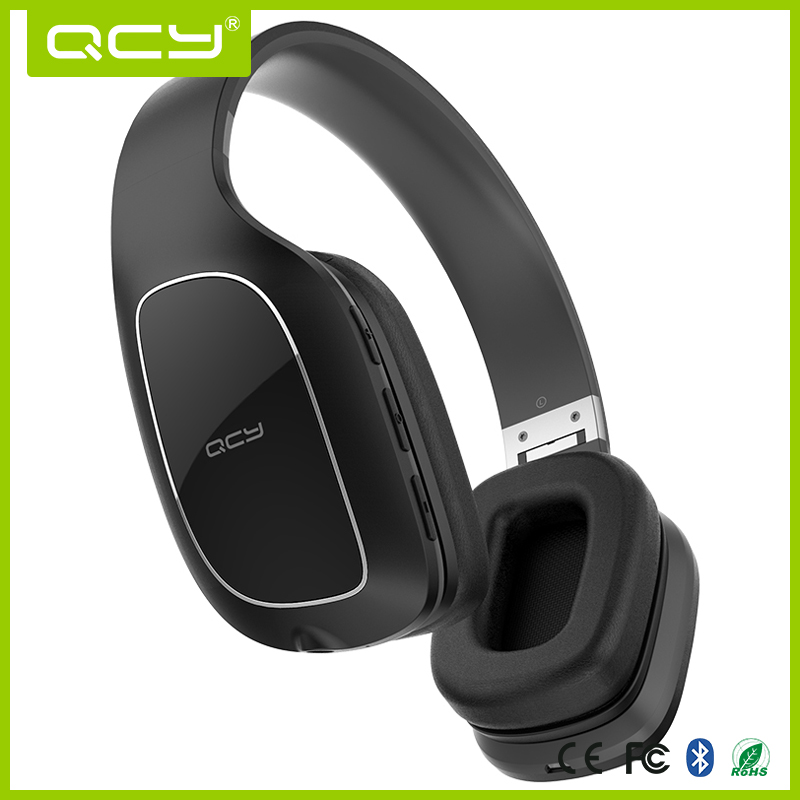 QCY30 Stereo Headphone Hot Selling High Quality Foldable Wireless Bluetooth Headset
