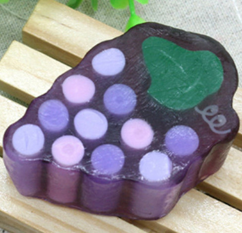 OEM/ODM Good Quality Different Shape and Type Beauty Bath Soap