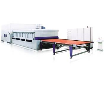 Glass Tempering Furnaces
