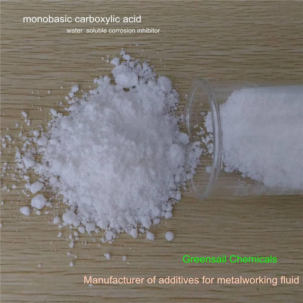 factory suply monobasic carboxylic acid corrosion inhibitor CAS no 78521-39-8