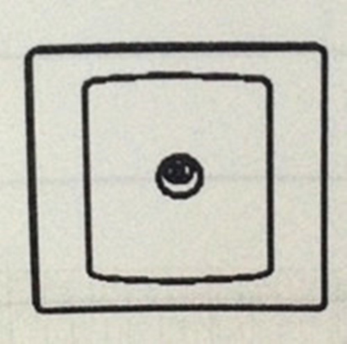 TEL SOCKET(DATA SOCKET)