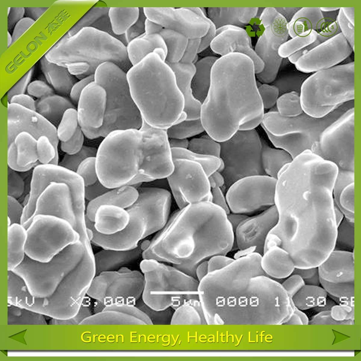 lithium battery materials lithium cobalt oxide LCO