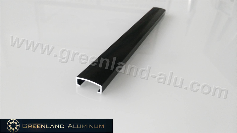 Aluminium Listello Trim