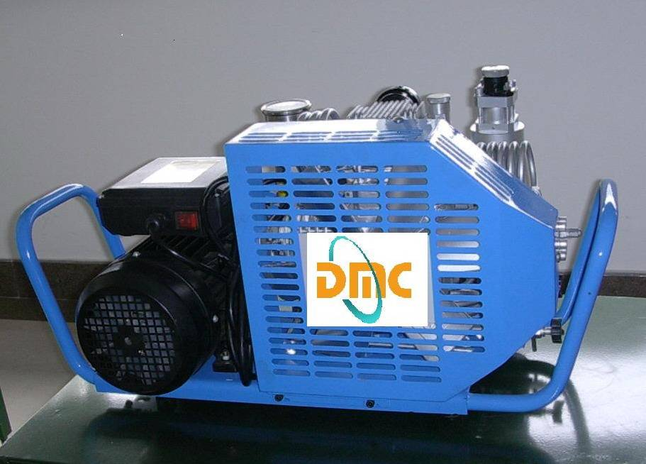 high pressure compressor (for diving)