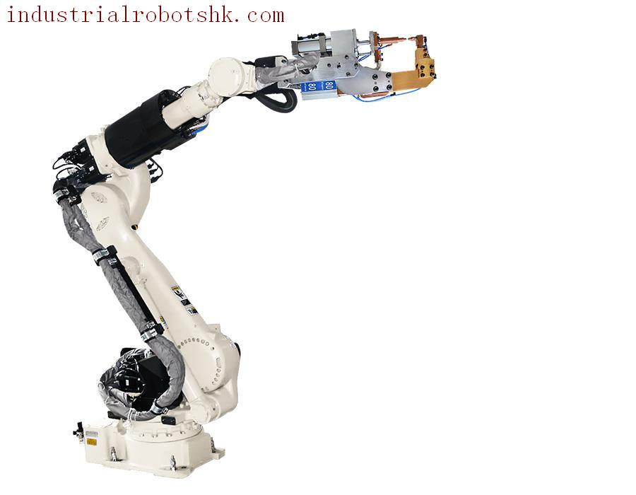 RSW165 Stacking Robotic Arm/ Industrial handle Robot/ Welding Machine/ Welder Spra Explosion Pr