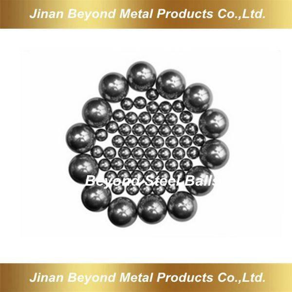AISI1010 Carbon steel balls