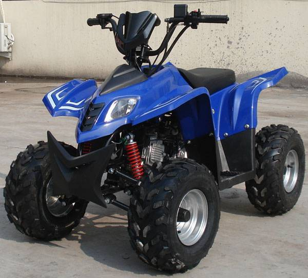 50cc or 110cc:   ATV50S-7