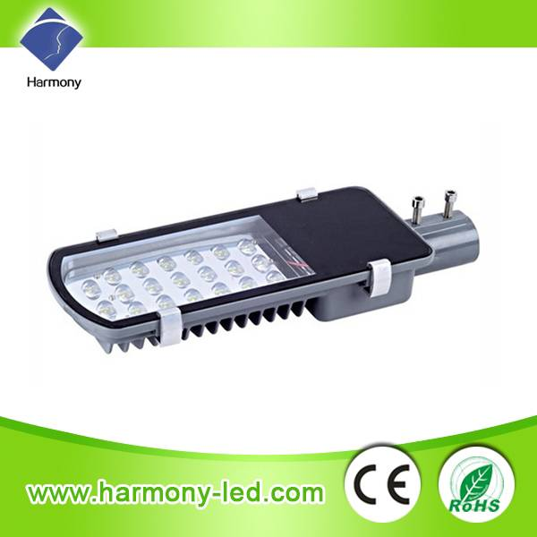 New Hot CE, RoHS 20W LED Solar Street Lighting