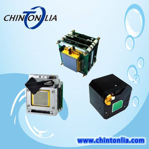 Uncooled  Infrared Chip / Infrared Optical Lens