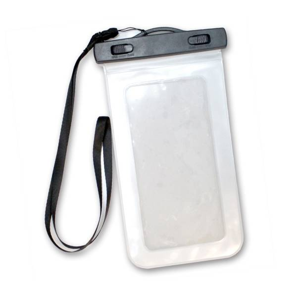 Swimming cell phone waterproof case
