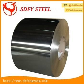 JIS G3303 tin plate