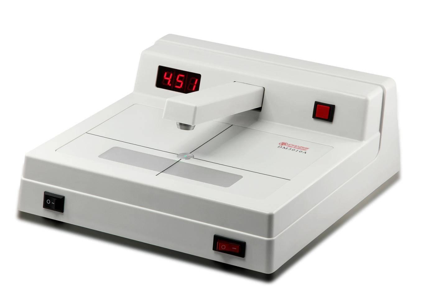 black-white density meter