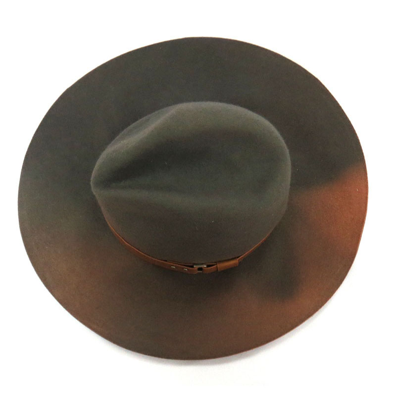 Top Sale Wool Felt Hat
