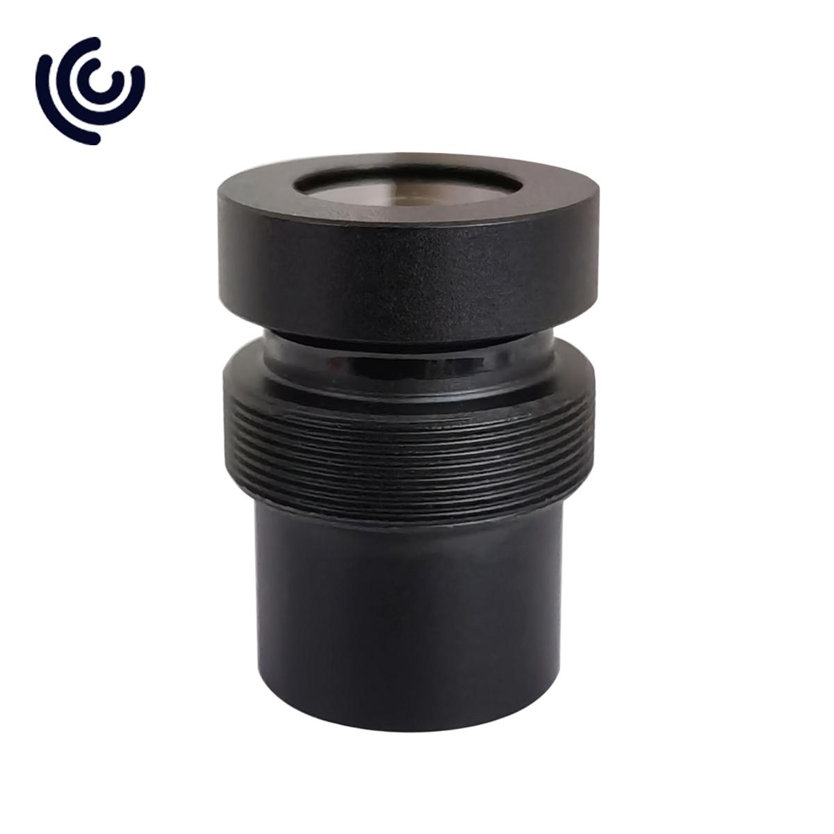 """1/2.3"""" 8mm 12MP M12P0.35 Lens for Go Pro Hero 5 Camera"""