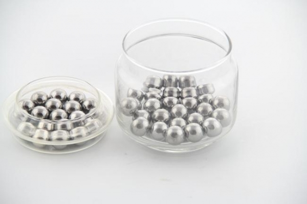 Taian Xinyuan, Stainless steel Sphere, AISI316, Grade G100, Mirror-like Finish, Precision Tolerance