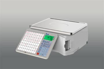 LS5X Series Label Printing Scale