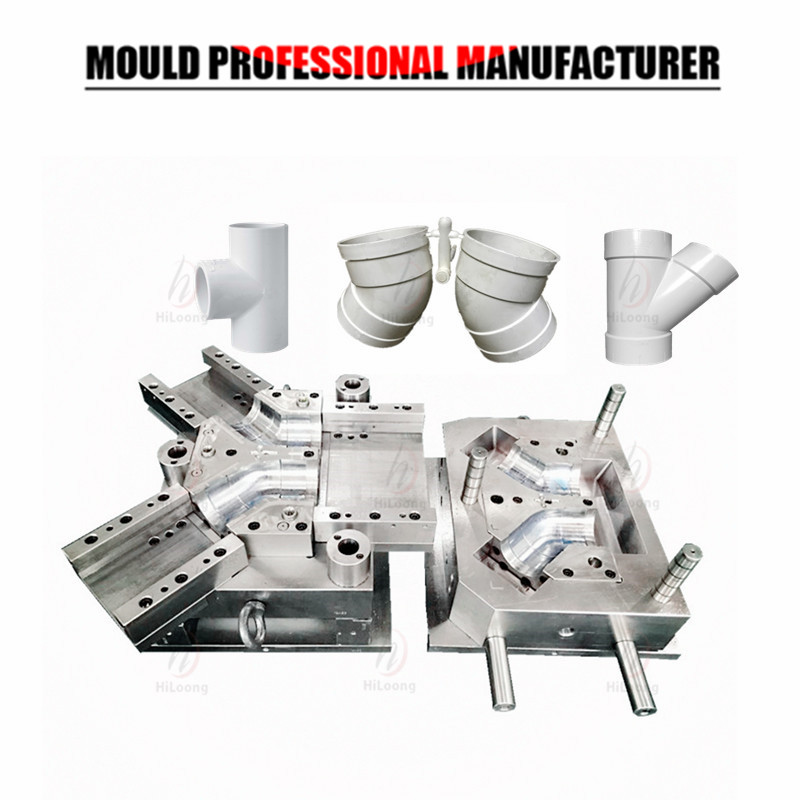 plastic pipe fitting mould chinese supplier