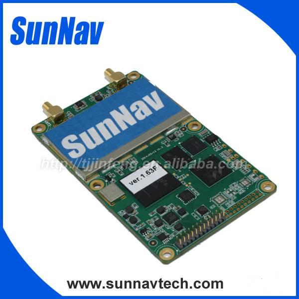 Sunnav GNSS mother board