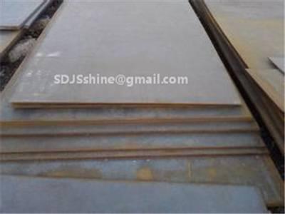 Supply corten a,corten b weathering steel