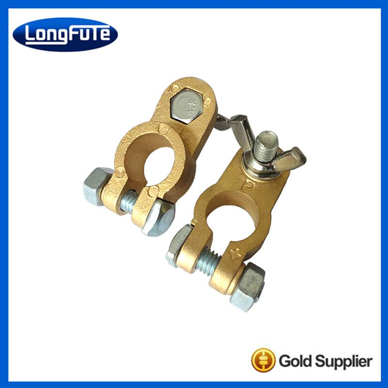 High Quality Brass Battery Terminal