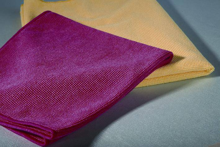 Microfiber 3M Pearl Cleaning Cloth