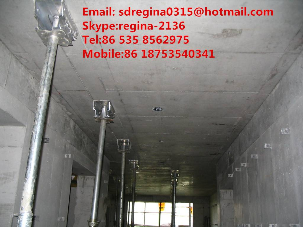 Aluminum Formwork ,Aluminum manufacturer/supplier in China, offering 6061-T6 aluminum formwork