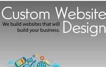 Web site design + Domain + Hosting