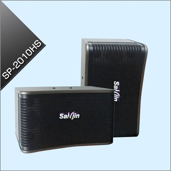 Professional Karaoke Speakers