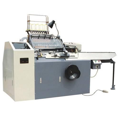 SXB-440 book sewing machine