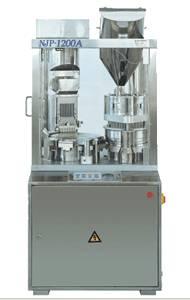 MCF-400/800/1200A Automatic Capsule Filling Machine