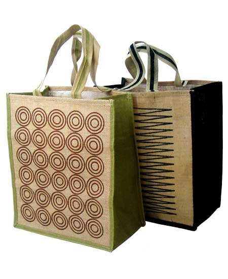 Jute and Clothing Bags