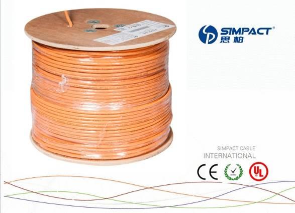 305 Meters Lszh UTP CAT6 Cable