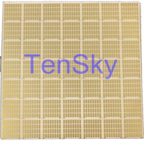 Refrigeration piece ceramic circuit board (board)