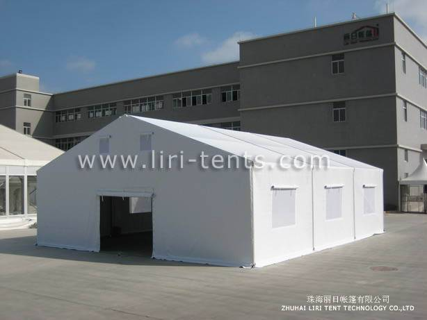 Hajj Tent Ramadan Tent in The Middle East for 500 Capacity