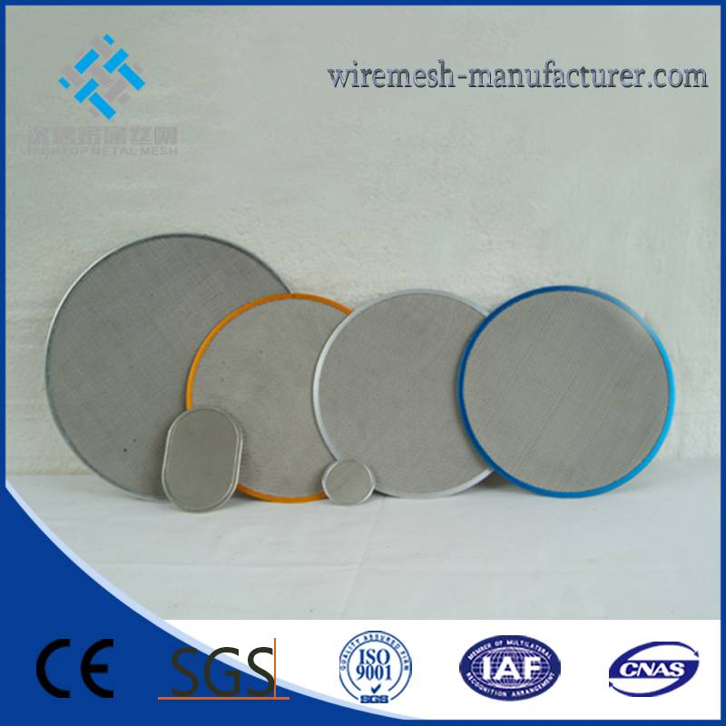 In stock!! Wire Mesh Discs with best price and lowest price