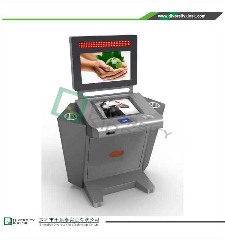 Video Game Room Gaming Machine Kiosk