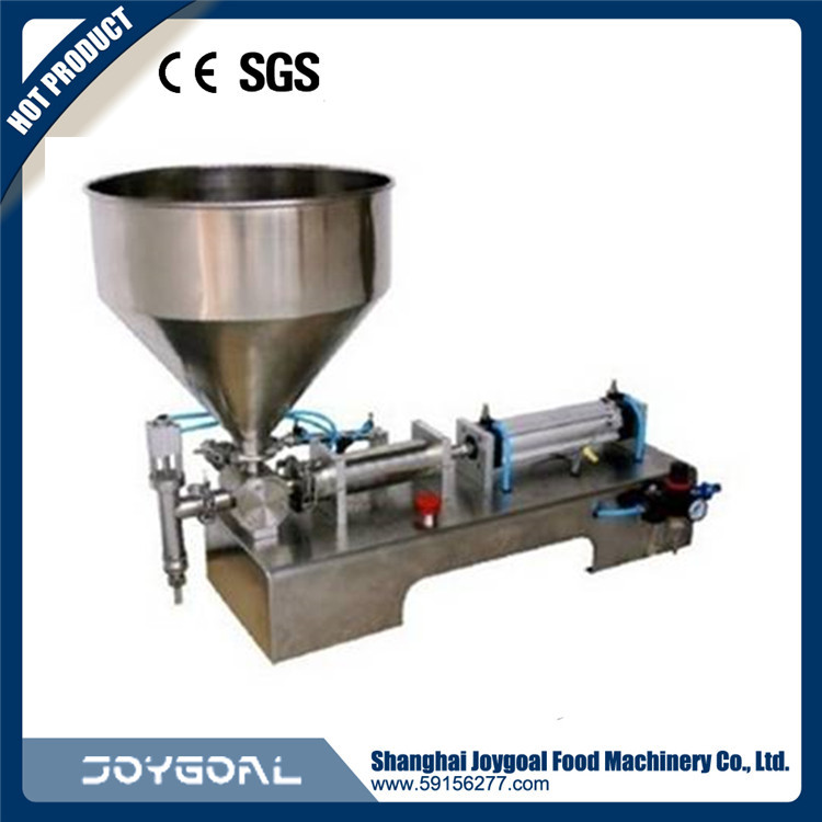 hot sale & high quality manual piston liquid filling machine for medical use